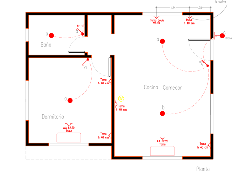 Distribucion Electrica 35